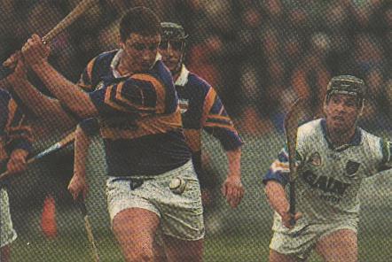 Dave Bennett, Tipperary, 2000