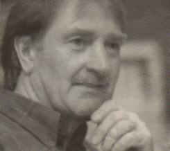 Gerald McCarthy