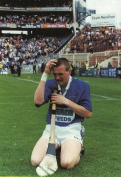 Brendan Landers, Kilkenny, 1998