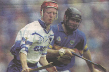 John Mullane, Tipperary, 2002