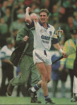 Tony Browne, Limerick, 1999