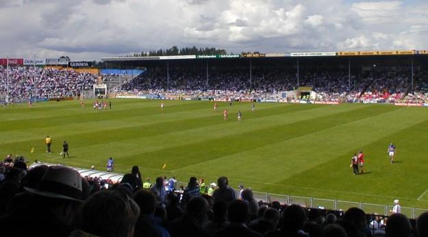 Thurles, Limerick 2007