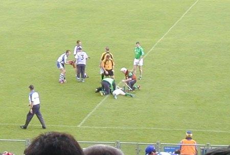 Eoin Kelly, Limerick, 2007