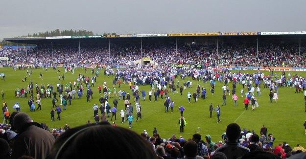 Invasion, Limerick, 2007