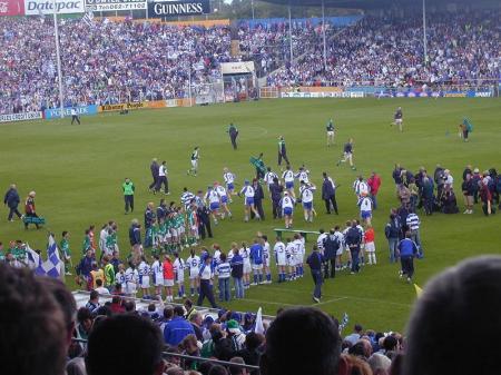 Team, Limerick, 2007