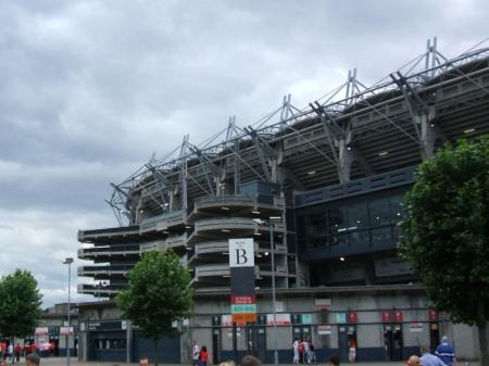 Croke Park, Cork, July2007