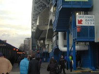 04 Chelsea v Liverpool 16 December 2001 P1010070