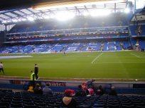 05 Chelsea v Liverpool 16 December 2001 P1010071