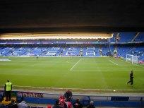 06 Chelsea v Liverpool 16 December 2001 P1010072