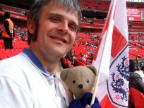 10 England v Andorra 10 June 2009 50