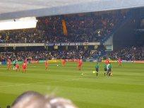 14 Chelsea v Liverpool 16 December 2001 P1010081