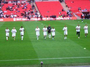 14 England v Andorra 10 June 2009 55