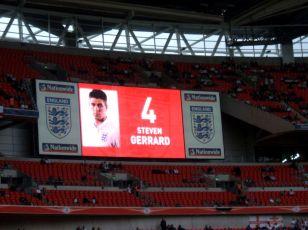 15 England v Andorra 10 June 2009 57