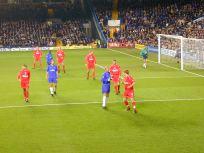 16 Chelsea v Liverpool 16 December 2001 P1010092