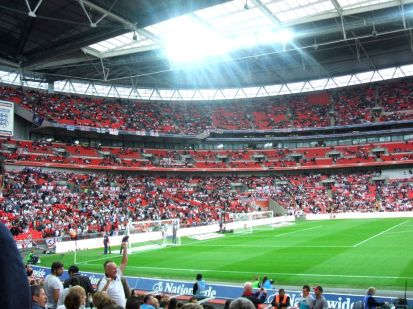 16 England v Andorra 10 June 2009 58