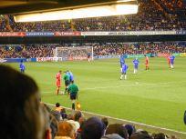 24 Chelsea v Liverpool 16 December 2001 P1010093