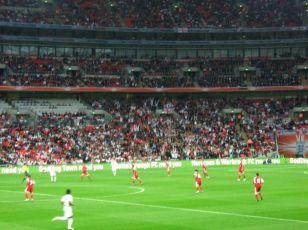 29 England v Andorra 10 June 2009 75