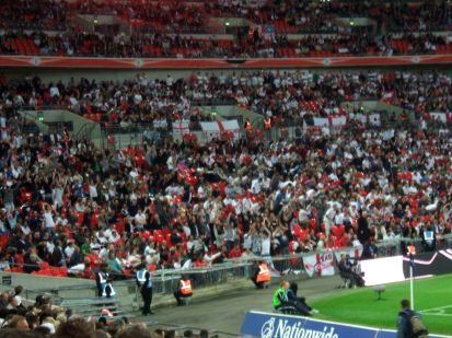 30 England v Andorra 10 June 2009 76