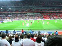 32 England v Andorra 10 June 2009 78