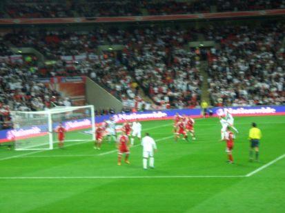 39 England v Andorra 10 June 2009 85