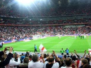 41 England v Andorra 10 June 2009 87