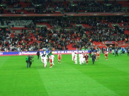 43 England v Andorra 10 June 2009 89