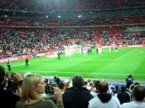 44 England v Andorra 10 June 2009 90