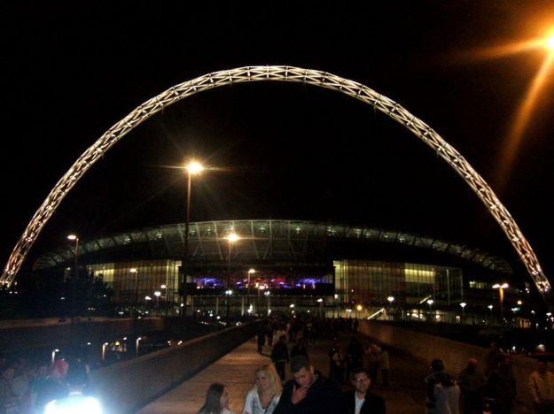 50 England v Andorra 10 June 2009 99