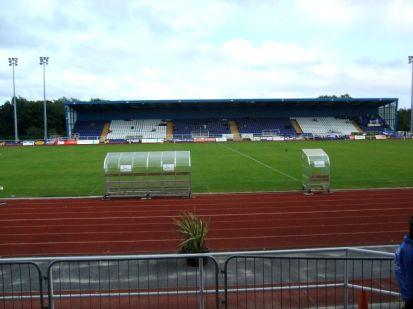 01 Waterford United v Limerick 25 July 2009 00