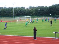 06 Waterford United v Limerick 25 July 2009 05