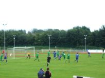 07 Waterford United v Limerick 25 July 2009 06
