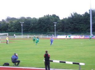 11 Waterford United v Limerick 25 July 2009 10