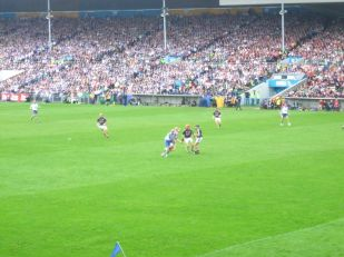 12 Waterford v Galway 26 July 2009 28