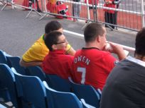 14 Waterford United v Limerick 25 July 2009 13