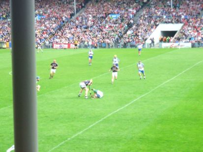 22 Waterford v Galway 26 July 2009 38