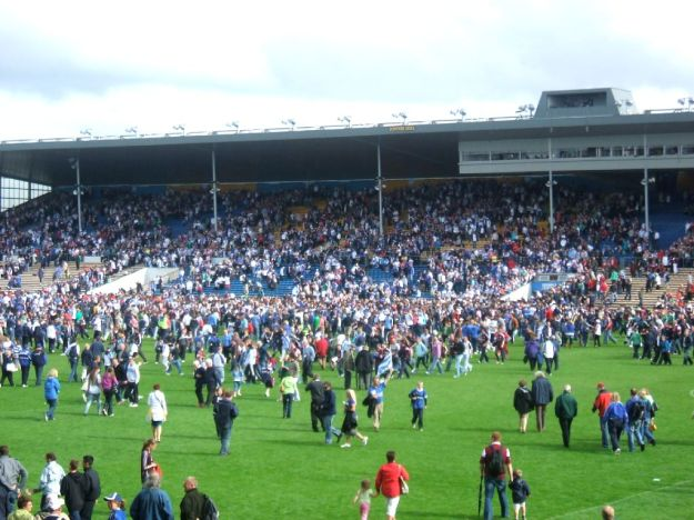 30 Waterford v Galway 26 July 2009 47