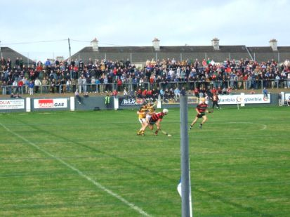 12 Ballygunner v Lismore 17 October 2009 53