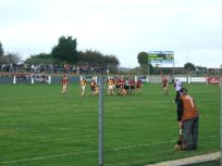 14 Ballygunner v Lismore 17 October 2009 55