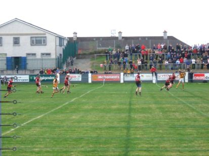 20 Ballygunner v Lismore 17 October 2009 61