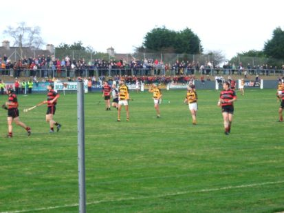 23 Ballygunner v Lismore 17 October 2009 64