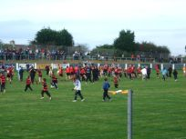 27 Ballygunner v Lismore 17 October 2009 69