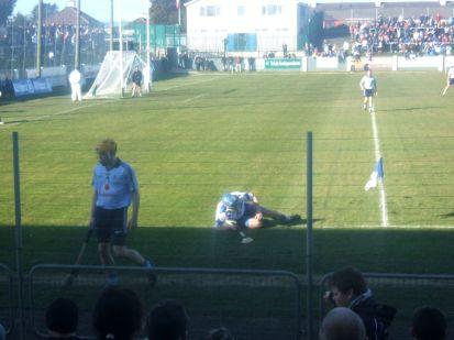 94 Waterford v Dublin 21 February 2010 19