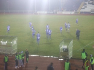 11 Waterford United v Derry City 19 March 2010