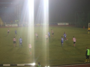 25 Waterford United v Derry City 19 March 2010