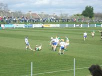 08 Waterford v Offaly 4 April 2010