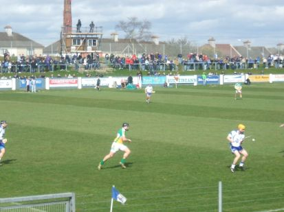 09 Waterford v Offaly 4 April 2010