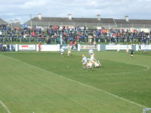 10 Waterford v Offaly 4 April 2010