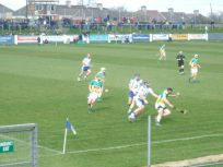18 Waterford v Offaly 4 April 2010