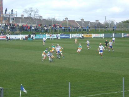 20 Waterford v Offaly 4 April 2010