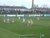 25 Waterford v Offaly 4 April 2010